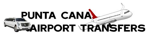 punta cana airport transfers logo